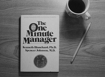 The One Minute Manager (Bir Dakika Yöneticisi)