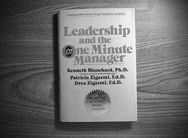 Leadership and the One Minute Manager (Liderlik ve Bir Dakika Yöneticisi)