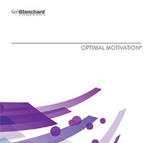 Yeni Program: Optimal Motivasyon