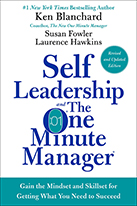 Self Leadership book | Ken Blanchard